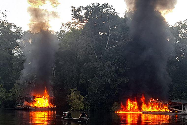 Ministro del Ambiente considera que los delitos ambientales son de lesa humanidad – El Peruano