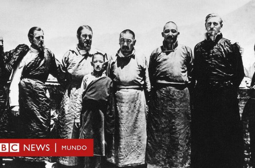 La extraordinaria historia de los científicos enviados por los nazis al Himalaya en busca de la raza aria