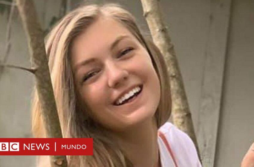 Gabby Petito: la realidad que ha puesto en evidencia en EE.UU. el caso de la joven