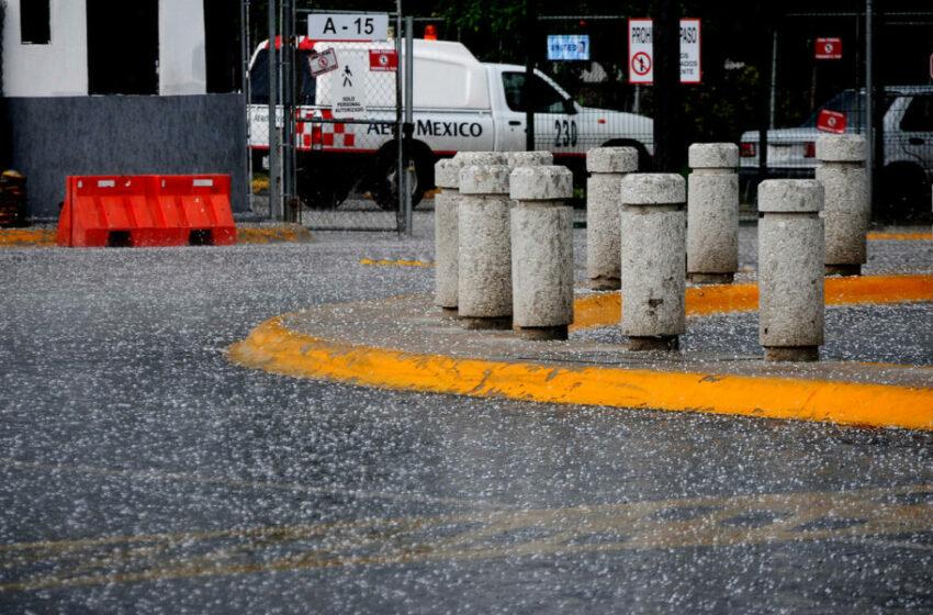 Octubre comienza con lluvias generadas por el FF2 y la Onda Tropical 34 – Noreste –