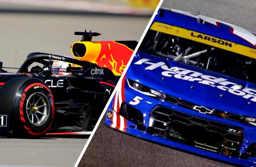 La Fórmula 1 y NASCAR comprometidas con el medio ambiente | Marca