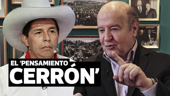 Entrevista con Hernando De Soto