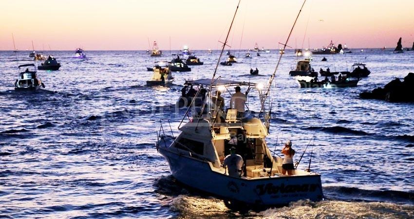 Torneos de pesca deportiva generarán derrama para BCS de 50 millones de dólares