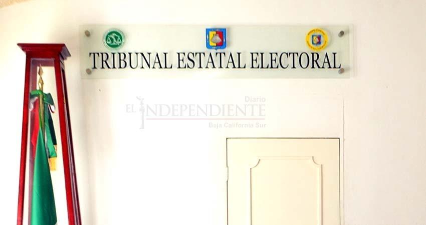 Reservado para hombre el cargo de magistrado electoral de BCS | Diario El Independiente