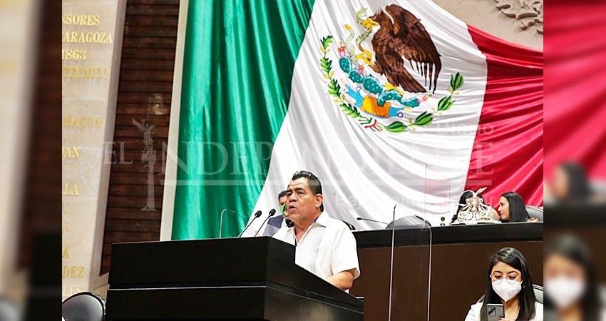 Propone diputado del PT bajar el IVA a 8 % en BCS y Sonora   Diario El Independiente