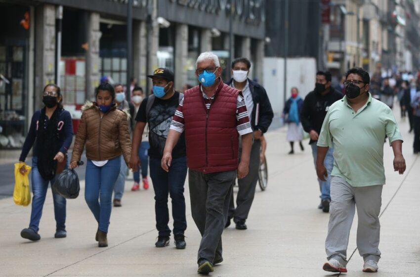Coronavirus México: nuevos contagios y decesos en las últimas horas