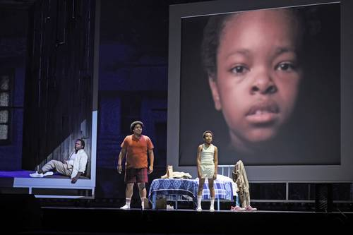 La Ópera de NY presenta por primera vez en su historia la obra de un compositor negro