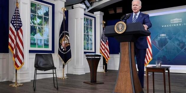Joe Biden: EU no tiene amigo más cercano que México