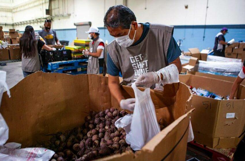 Considera banco de alimentos más recortes en servicios – El Diario de Juárez