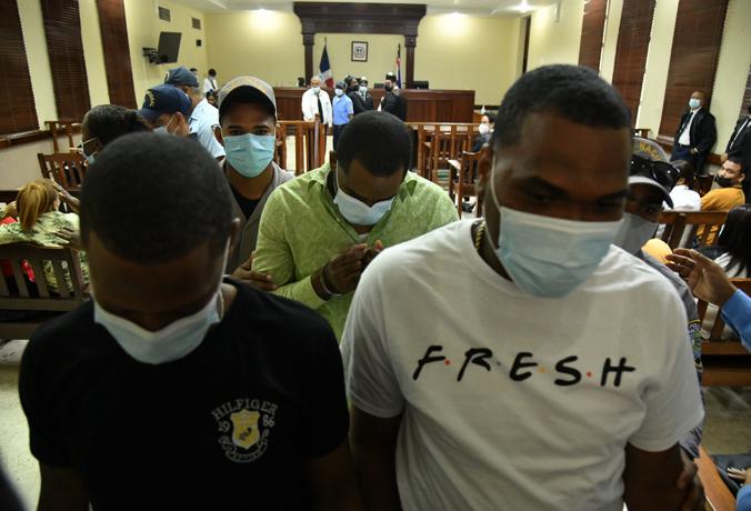 ¡Se hizo justicia!: Condena de 30 años para los verdugos de Yocairy