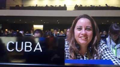 Titular del CITMA participará en la 15 Conferencia de las Partes del Convenio de … – Portal Cuba