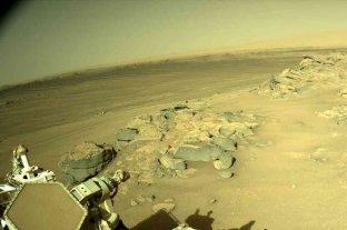La NASA detecta terremoto en Marte que duró más de una hora