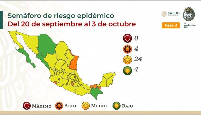 En México ya son 276 mil 973 personas fallecidas por coronavirus – AVC Noticias