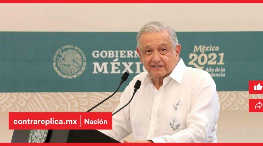 AMLO y su comitiva viajan a Sonora para reunirse con Yaquis – ContraRéplica – Noticias