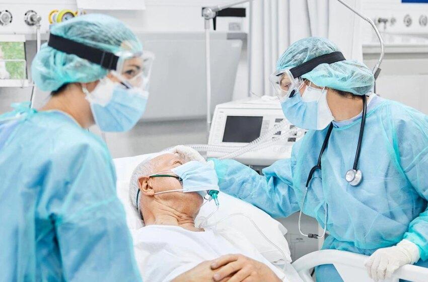 El 17% de los pacientes internados con COVID-19 pueden desarrollar trombosis venosas