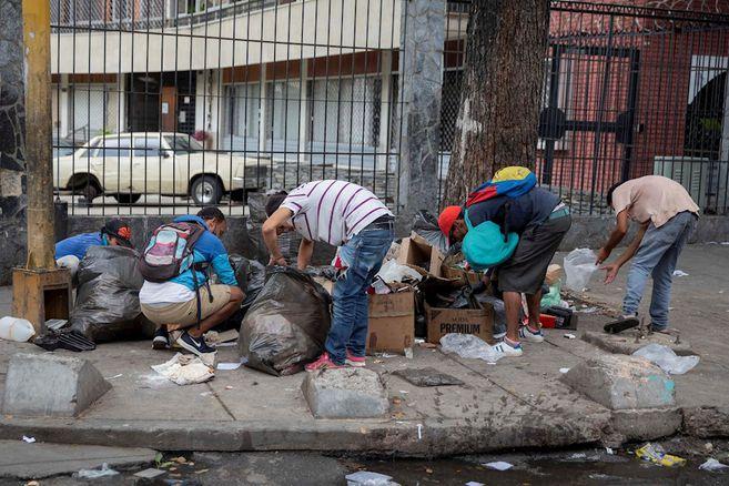 ¿Qué le pasó a Venezuela?: tres de cada cuatro ciudadanos viven en pobreza extrema