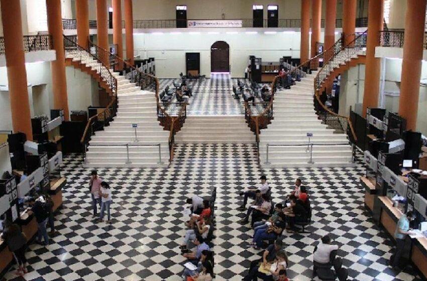 Presupuesto estima aumento de 8,2% en recaudación tributaria