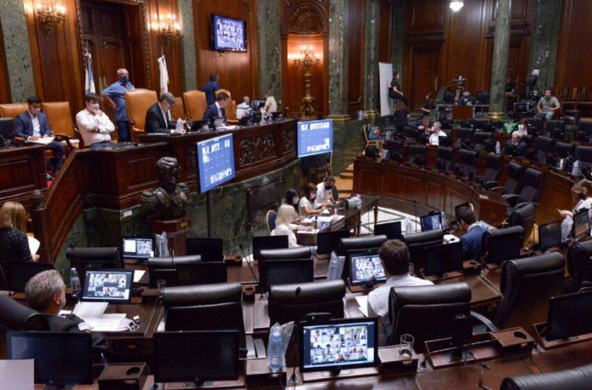 La Legislatura porteña debatirá la construcción de 16 nuevas torres y cambios en las facultades de la Justicia local