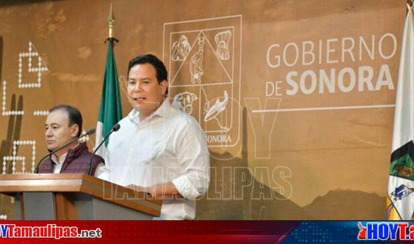 Podran quedar fuera del gobierno de Sonora cinco mil servidores pblicos – Hoy Tamaulipas
