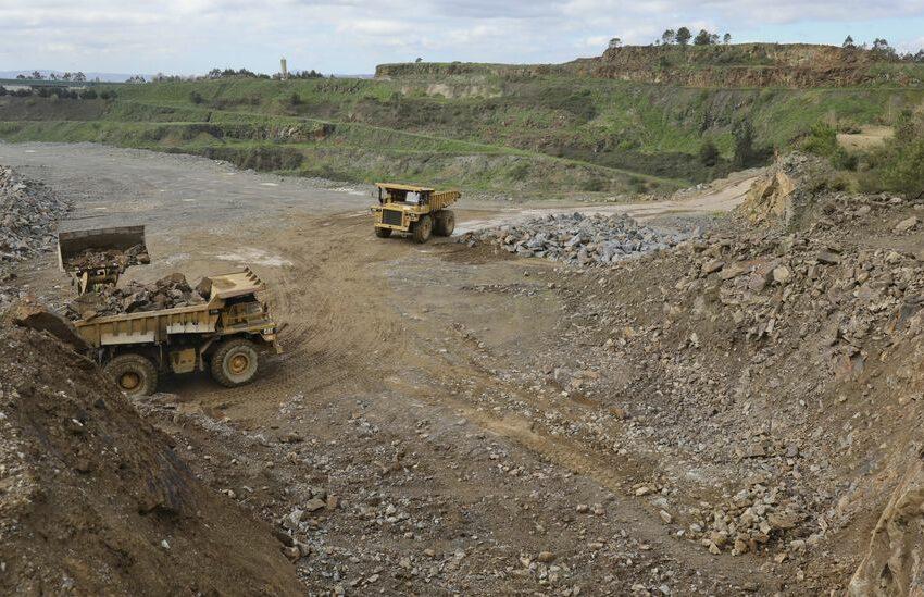 Mineros de Touro y Colegio de Geólogos trabajarán por un sector sostenible – La Voz de Galicia