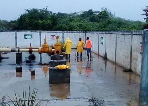 Por daño ambiental en Veracruz, acumula Pemex 28 sanciones en 20 años