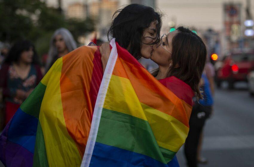 ¡Amor es amor! Congreso de Querétaro aprueba matrimonio igualitario y modifica la ley