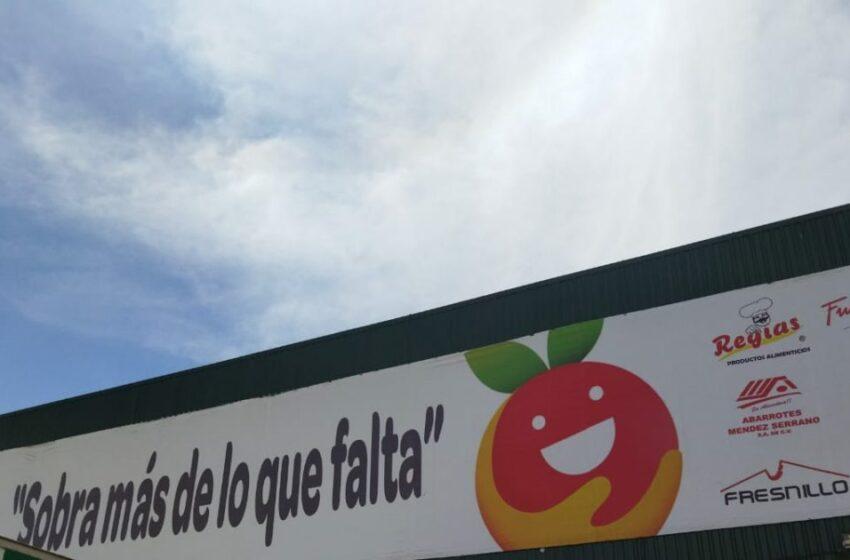 Padece escasez de donaciones, Banco de Alimentos   NTR Zacatecas .com