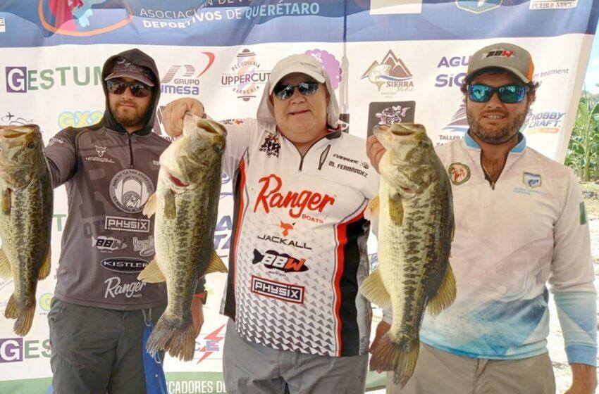 Nutrida asistencia en Copa Querétaro de Pesca Deportiva 2021 – Big Fish