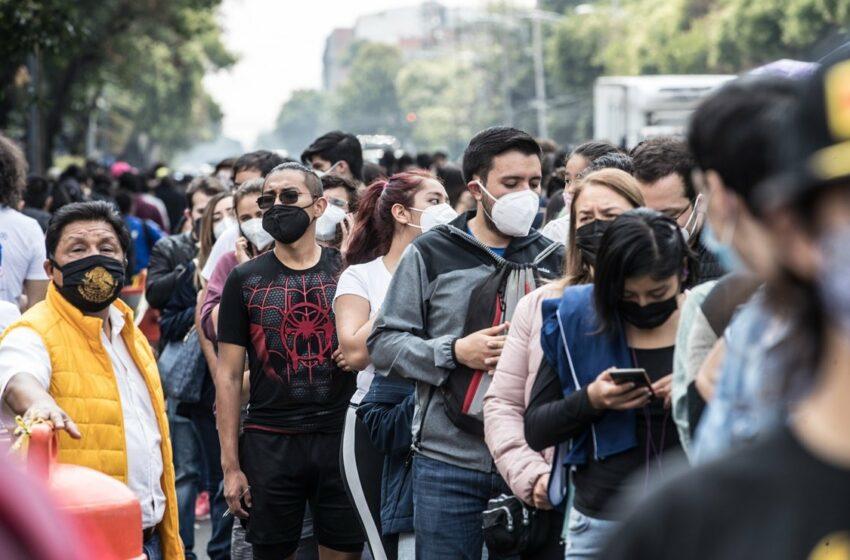 México registra 3 mil 988 casos de Covid-19 en 24 horas; acumula 275 mil 446 – El Universal