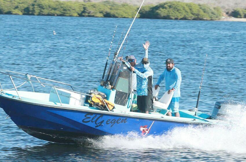 Fonmar respalda Torneo La Misión de Magdalena 2021 – Big Fish