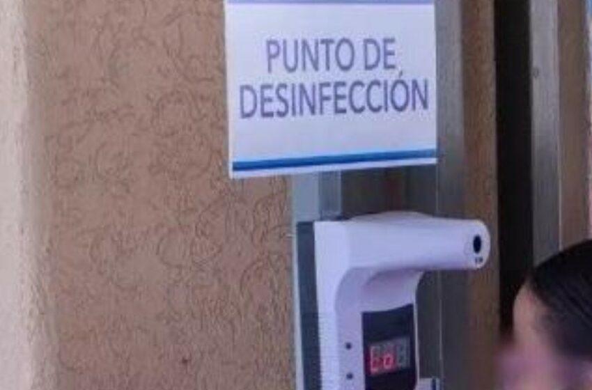 SEC confirma caso Covid positivo en secundaria de Hermosillo – El Imparcial