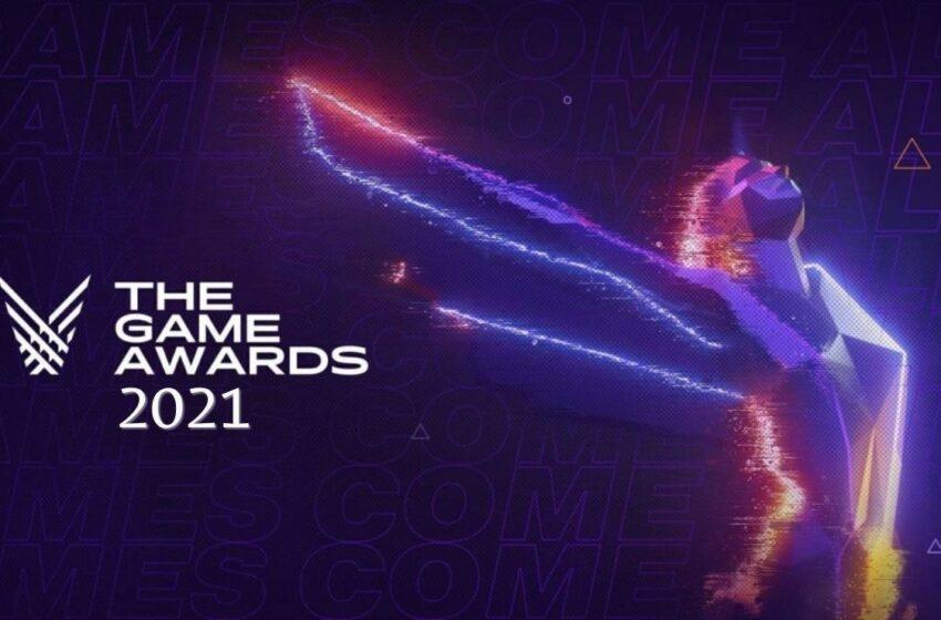 Se revela la fecha de llegada de The Game Awards 2021 ¿Quiénes serán los ganadores?