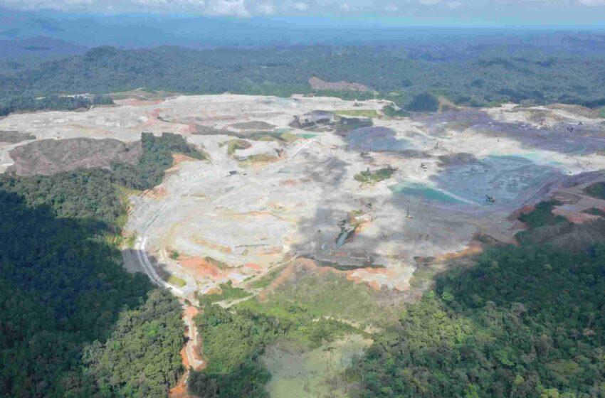 Cronología: Modernización de códigos mineros en Centroamérica y República Dominicana …