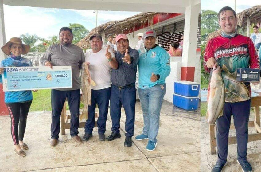 Tenosique (Tabasco), sede de Polla este 2 de octubre – Big Fish