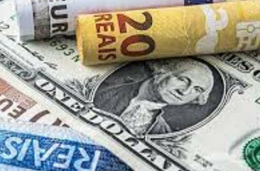 Real, euro, dólar, libra esterlina, yen y yuan: a cuánto cotizan hoy domingo 26 de septiembre del 2021
