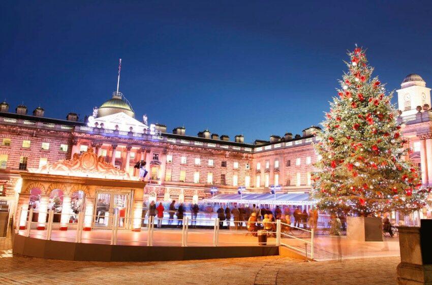 Gran Bretaña tiene 10 días para salvar la Navidad: minoristas – El Economista (México)