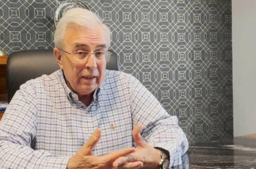 Rubén Rocha Moya buscará incrementar programas de apoyo en Sinaloa – Debate