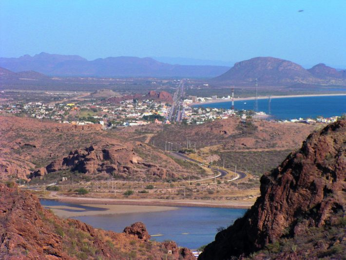 Insiste cajemense en apoderarse de par de lotes en Nuevo Guaymas