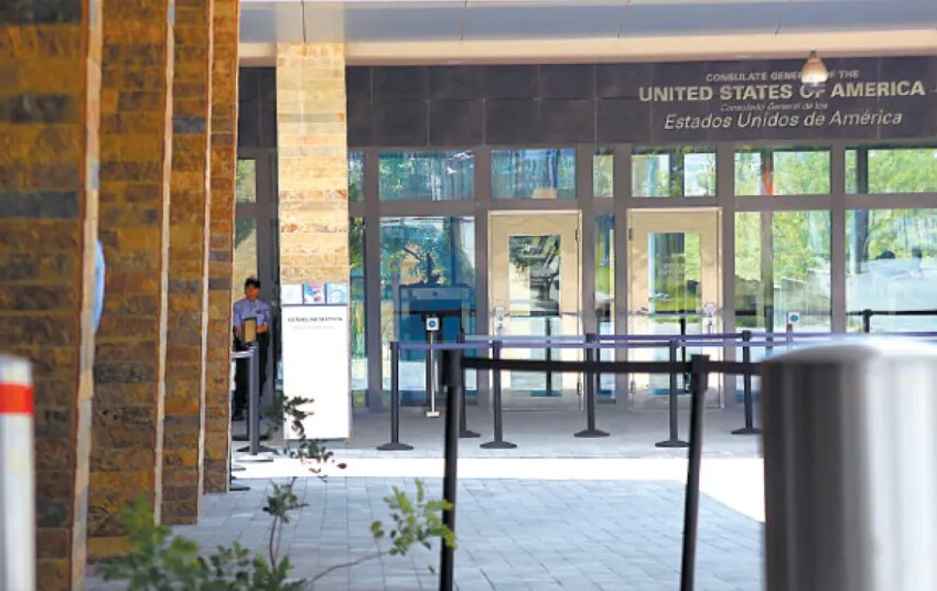 Consulado de EU en Monterrey es el líder mundial de visas H2 – Milenio