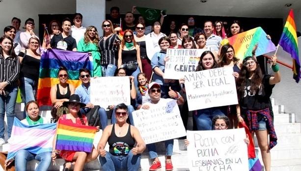 Sonora es el #24 en avalar el matrimonio igualitario – El Ciudadano