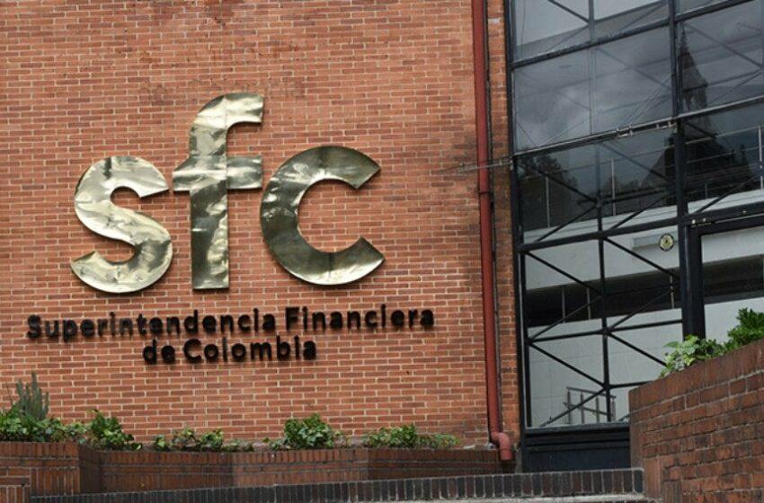 La Superfinanciera multará a Bancolombia con $500 millones por cobro de altos intereses
