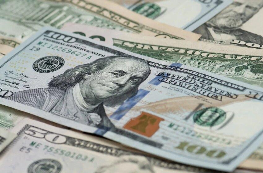 Precio del dólar hoy miércoles 29 de septiembre de 2021