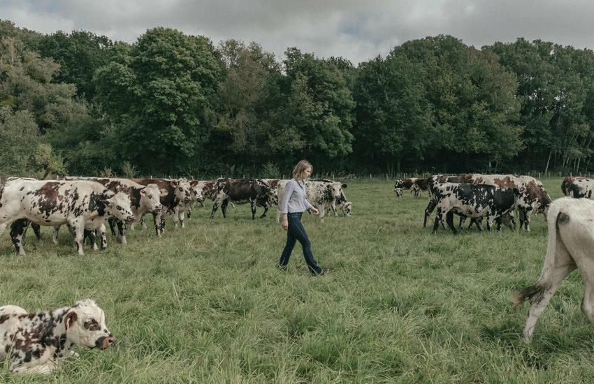En Francia, los futuros agricultores son expertos en tecnología y quieren los fines de semana libres