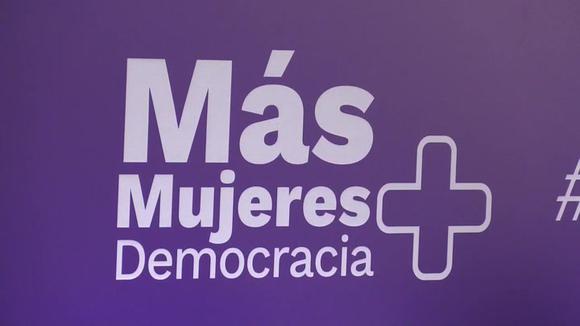 ONU Mujeres impulsa pacto por la democracia paritaria en Colombia