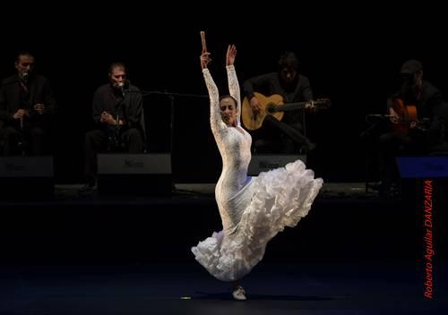 ¡Viva Flamenco! se propone despertar los sentidos y las más íntimas emociones