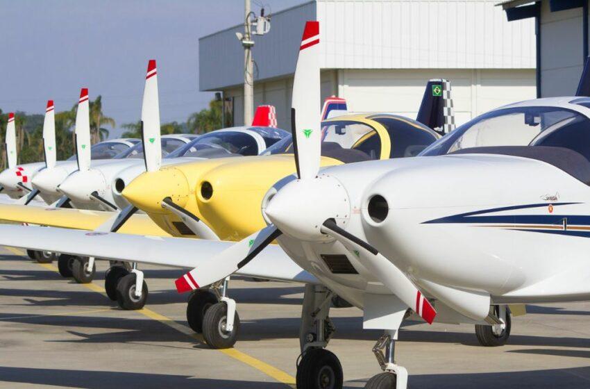 Industria Nacional: Aeronaves paraguayas, un futuro posible