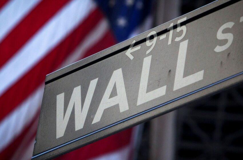 Wall Street avanza en la última sesión de una semana negativa