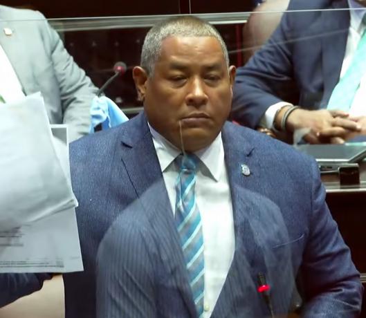 Declaran inadmisible recurso de diputado implicado en caso Falcón buscaba recuperar su vehículo
