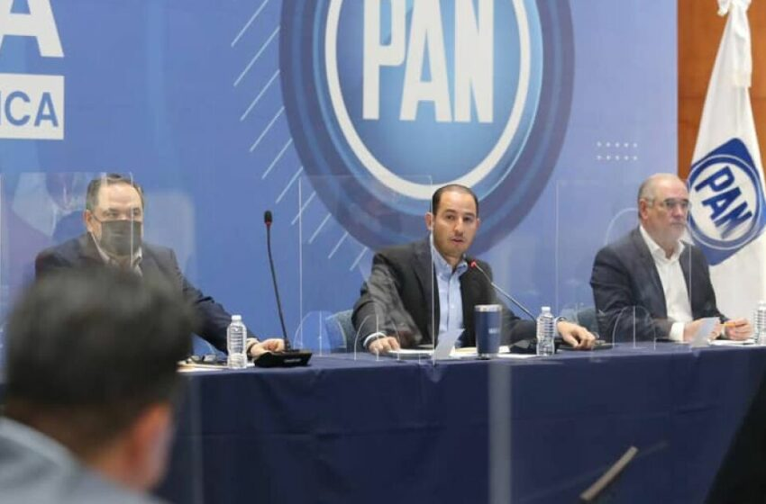 Ser la principal fuerza de oposición, el reto del PAN hacia 2022 – Expansión Política