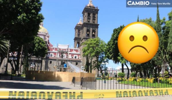Puebla, entre los estados con habitantes más infelices – Diario Cambio
